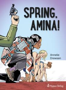Spring Amina
